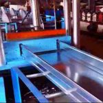Cable Tray Roll Forming Machines Exporter