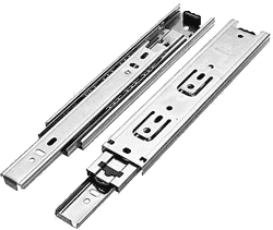 heavy duty ball bearing slide rails