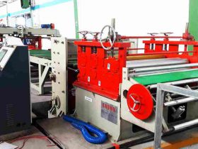 cut to length machine price