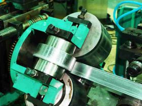 tube mill line for sale