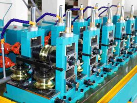 tube mill line price