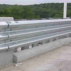 China Highway W Shape Guardrail Roll Forming Machine