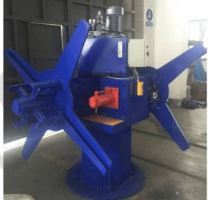 welded tube mill