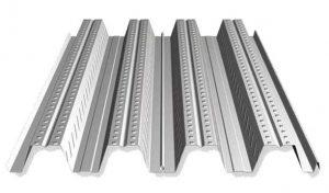 decking floor profiles