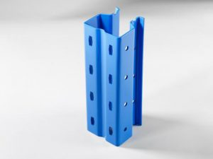 Rack-Upright