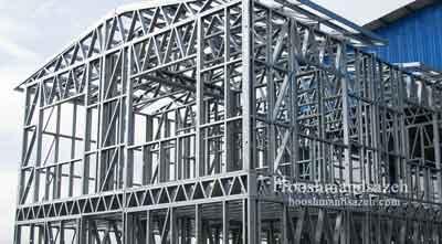 CADCAM LSF- Light Steel Frame