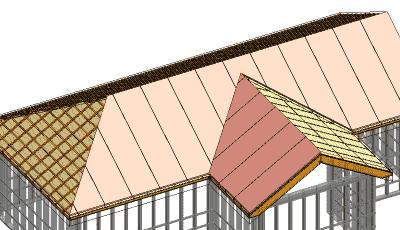 Roofing Sheet Machine