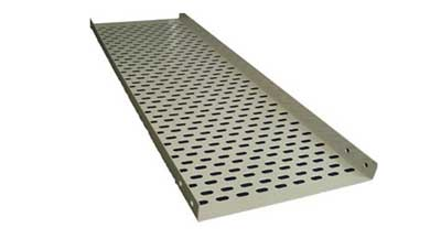 Trough-Cable-Tray machine