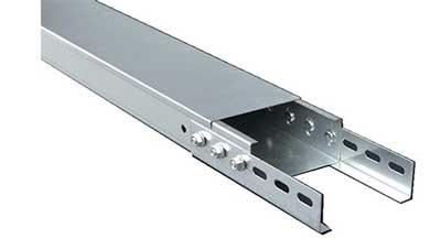 custom-cable-tray machine