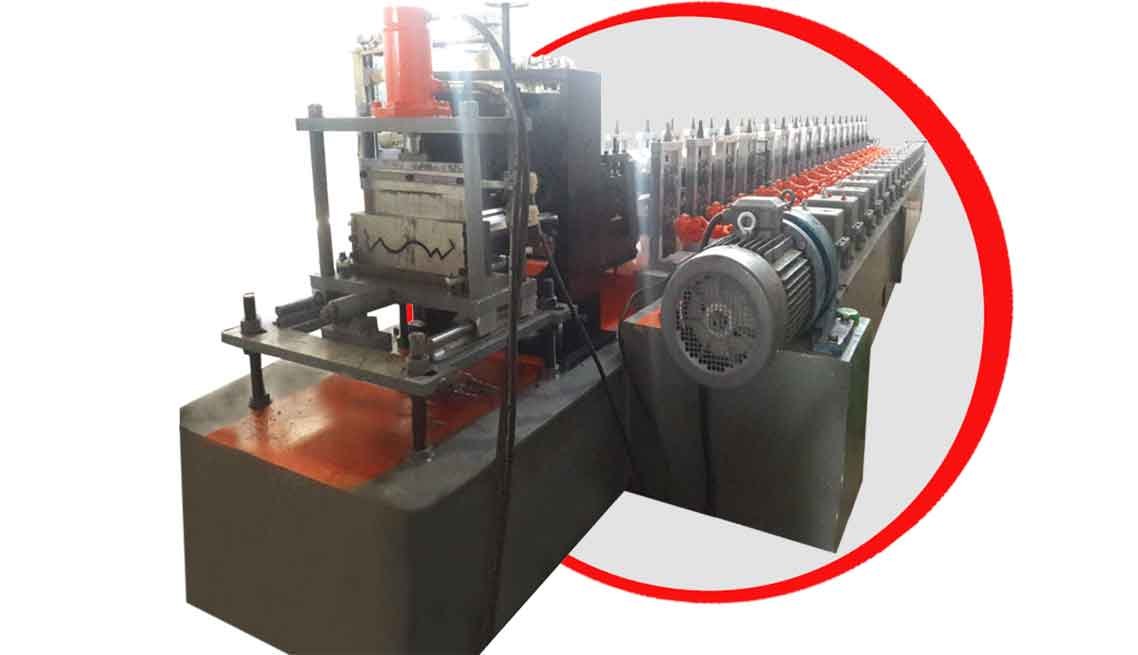 flashing-roll-forming-machine