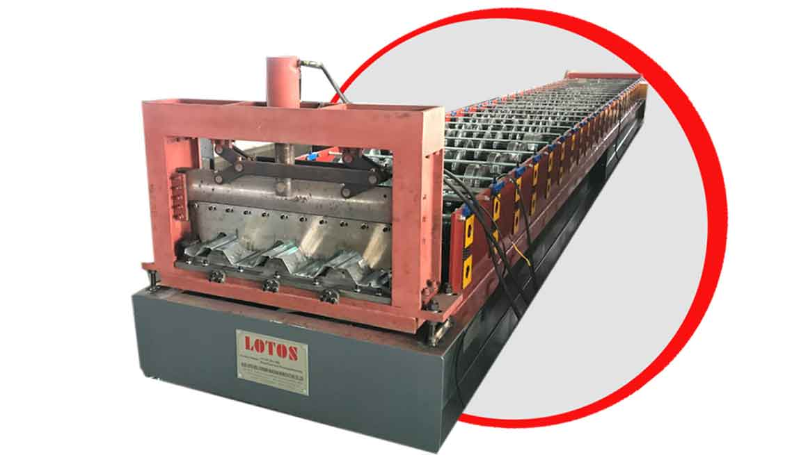 floor-deck-forming-machine