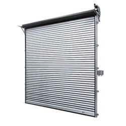door shutter design