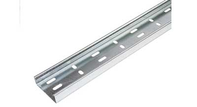 single_rail_cable-tray machine