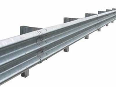 Guardrail-Systems