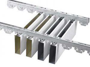 Baffle-Ceiling-aluminium-ROLL-forming-machine