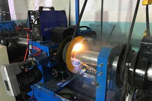 Tube-Welding-Machine