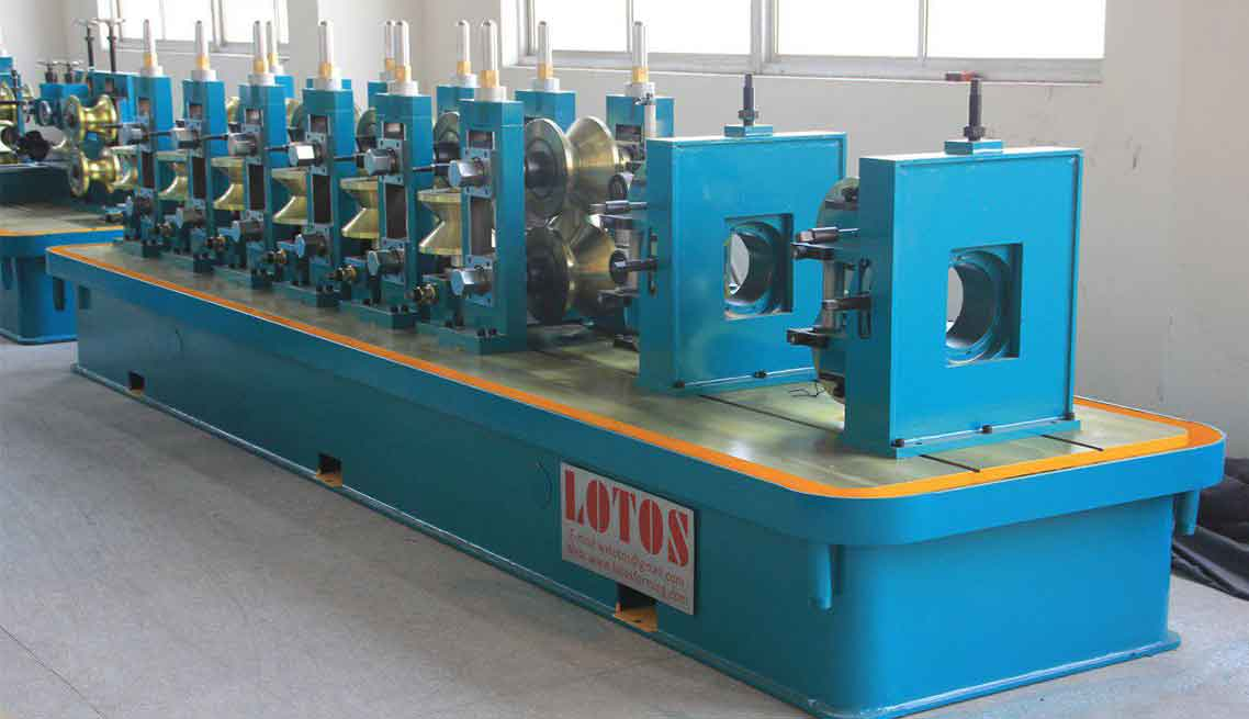 pipe-making-machine