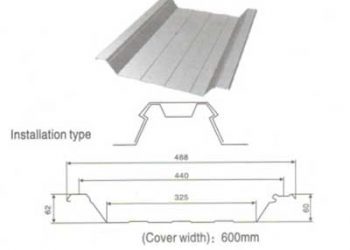 Clip-Lock-Roofing-Sheet