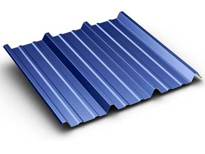 R-Panel-Roofing