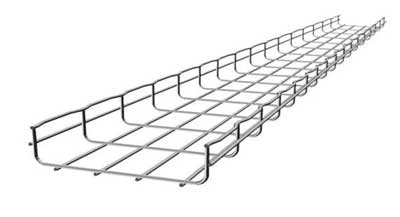 Wire-Mesh-Cable-Tray