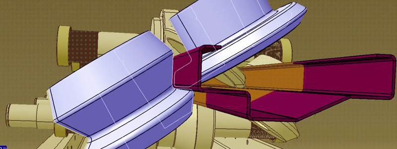 roll forming process parameters