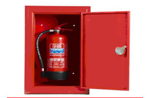 Fire Extinguisher Cabinet Production Line