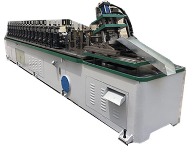 Automotive-Roll-Forming-Machines