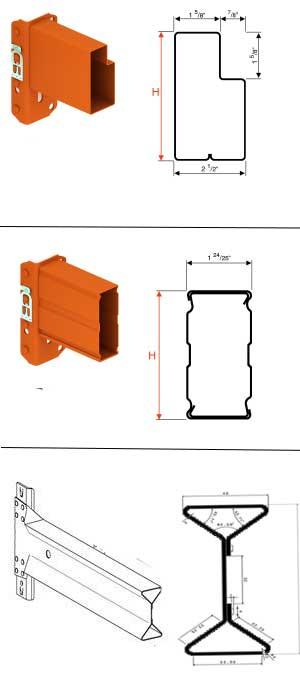 Pallet-Rack-Beams-roll-forming-machine