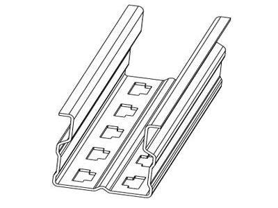 Storage-Shelves-Roll-Forming-Machine