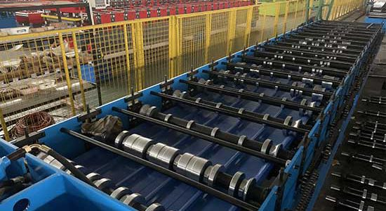 R-Panel-Roll-Forming-Machine