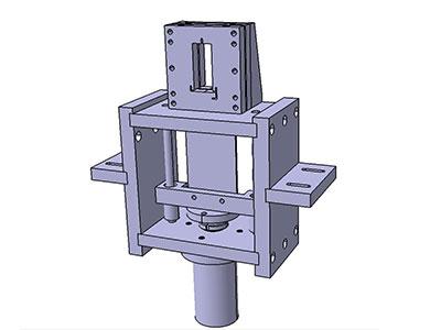 cutting-unit-in-roll-forming-machine
