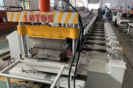 sound-barrier-panel-roll-forming-machine