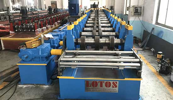 very-thick-Roll-Forming-Machine