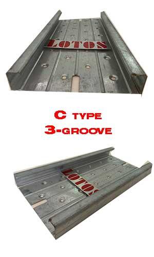C-type-3-groove-SCAFFOLDING