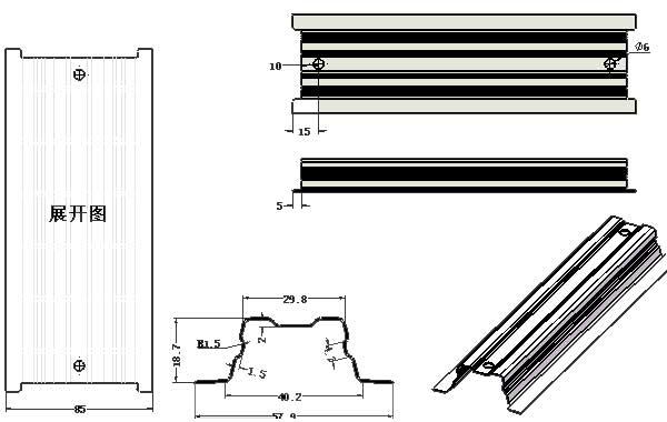 Rib-Stiffener-Roll-Forming-Machine