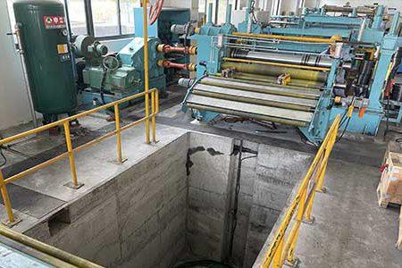 Stainless-Steel-Slitting-Machine