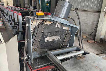 Scaffolding-Machine