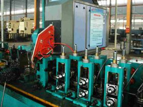 what is tube mill