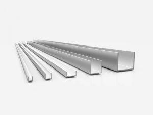 Galvanized Steel U Channel Roll Forming Machine