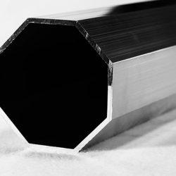 octagonal steel tube roll forming machine