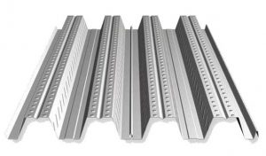 decking floor profiles