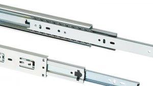 slide rail roll forming machine