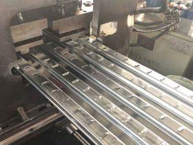 Scaffolding Steel walk board