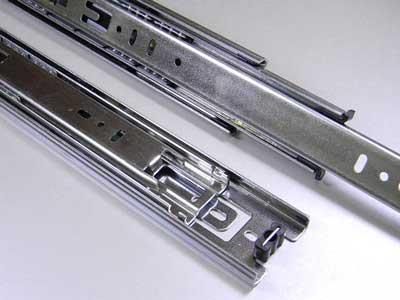 Drawer Slide Machinery