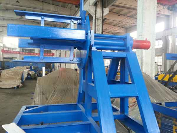 decoiler for sale